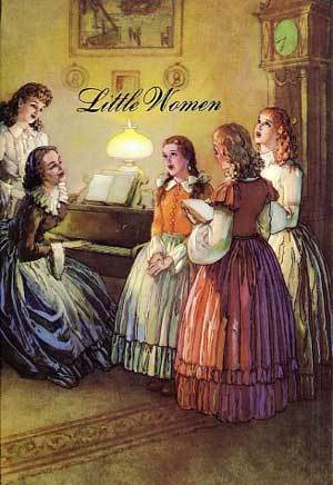 Jo March, Little Women