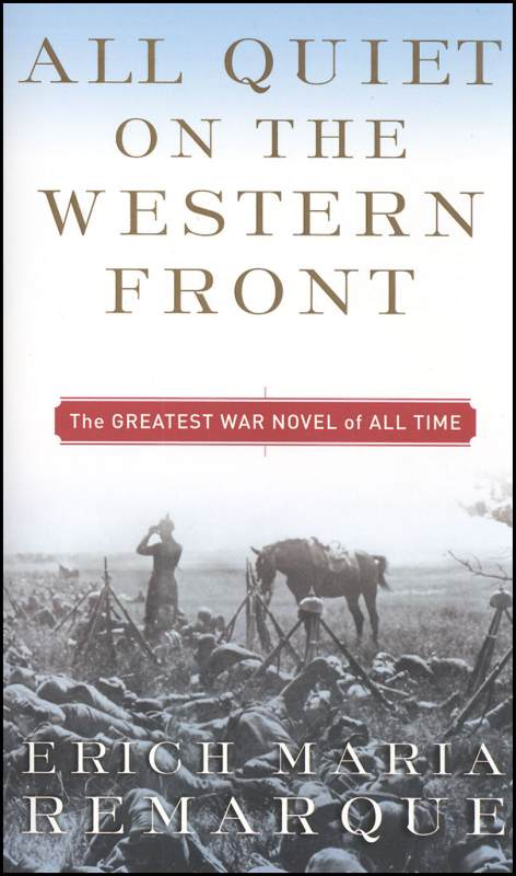Best war and history books of all time