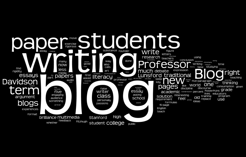 incorporating technology in the classroom essay
