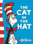 Cat in Hat book cover