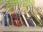 shelf 2 on bookcart