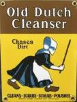 Dutch Cleanser