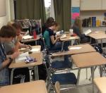 12 graders during SSR