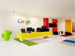 Google Workspace or Center