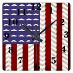 time clock american