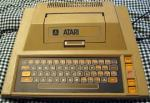 The Atari 400 Personal Computer was Atari's entry level computer. www.atari.com