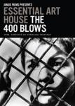 """The 400 Blows"" is seminal work of the French New Wave (1959) and directorial debut of 27-year old Francois Truffaut"