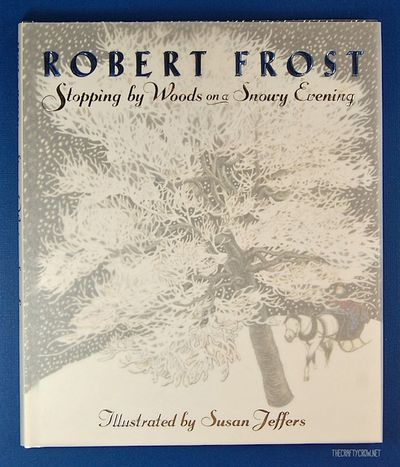 outout by robert frost essay