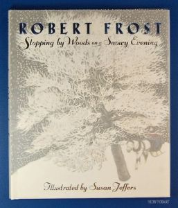 Susan Jeffers on Frost