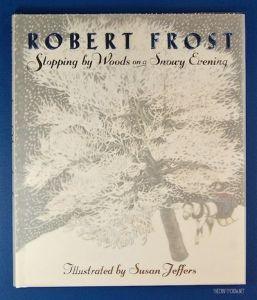 Susan Jeffers on Frost